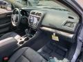 Subaru Outback 2.5i Limited Ice Silver Metallic photo #11