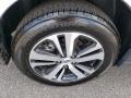 Subaru Outback 2.5i Limited Ice Silver Metallic photo #15