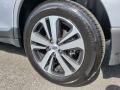 Subaru Outback 2.5i Limited Ice Silver Metallic photo #17