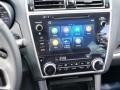 Subaru Outback 2.5i Limited Ice Silver Metallic photo #23