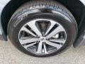 Subaru Outback 2.5i Limited Ice Silver Metallic photo #25