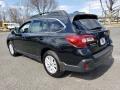 Subaru Outback 2.5i Premium Crystal Black Silica photo #5
