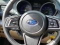 Subaru Outback 2.5i Premium Crystal Black Silica photo #22
