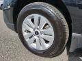 Subaru Outback 2.5i Premium Crystal Black Silica photo #23