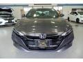 Honda Accord Sport Sedan Modern Steel Metallic photo #2