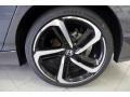Honda Accord Sport Sedan Modern Steel Metallic photo #21