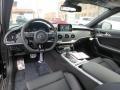 Kia Stinger GT AWD Aurora Black Pearl photo #14