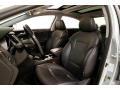 Hyundai Sonata Limited Radiant Silver photo #5