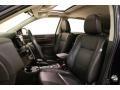 Mitsubishi Outlander GT S-AWC Cosmic Blue Metallic photo #5
