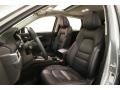 Mazda CX-5 Grand Touring AWD Sonic Silver Metallic photo #5