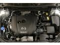 Mazda CX-5 Grand Touring AWD Sonic Silver Metallic photo #22