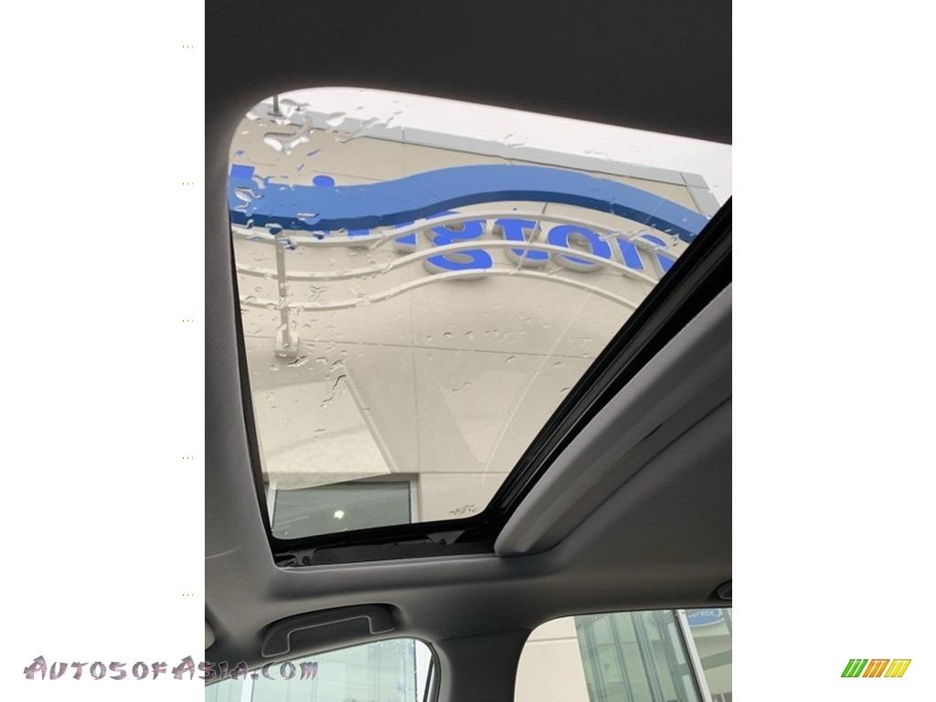 2019 CR-V EX-L AWD - Platinum White Pearl / Black photo #43