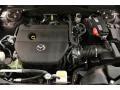 Mazda MAZDA6 i Sport Sedan Black Cherry Metallic photo #16