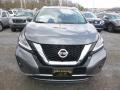 Nissan Murano SL AWD Gun Metallic photo #9