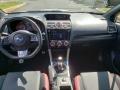 Subaru WRX STI Limited Crystal White Pearl photo #21