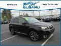 Subaru Forester 2.0XT Touring Crystal Black Silica photo #1