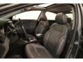 Hyundai Sonata Limited Harbor Gray Metallic photo #5