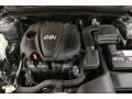 Hyundai Sonata Limited Harbor Gray Metallic photo #19