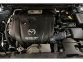Mazda CX-5 Sport AWD Blue Reflex Mica photo #19