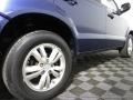 Hyundai Tucson GLS Nautical Blue photo #25