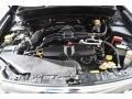 Subaru Forester 2.5 X Premium Dark Gray Metallic photo #28