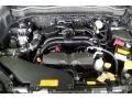 Subaru Forester 2.5i Premium Dark Gray Metallic photo #13