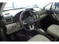 Subaru Forester 2.5i Premium Dark Gray Metallic photo #27