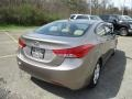 Hyundai Elantra GLS Desert Bronze photo #5