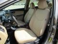 Hyundai Elantra GLS Desert Bronze photo #20