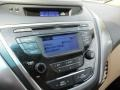 Hyundai Elantra GLS Desert Bronze photo #25
