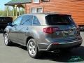 Acura MDX SH-AWD Technology Grigio Metallic photo #3