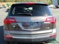 Acura MDX SH-AWD Technology Grigio Metallic photo #4