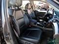 Acura MDX SH-AWD Technology Grigio Metallic photo #11