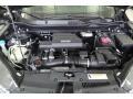 Honda CR-V EX-L AWD Dark Olive Metallic photo #16