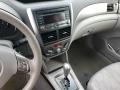 Subaru Forester 2.5 X Premium Steel Silver Metallic photo #4