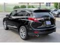 Acura RDX Technology Majestic Black Pearl photo #5