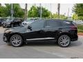 Acura RDX Technology Majestic Black Pearl photo #4