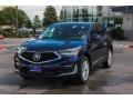 Acura RDX FWD Fathom Blue Pearl photo #3