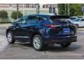 Acura RDX FWD Fathom Blue Pearl photo #5