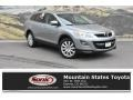 Mazda CX-9 Grand Touring AWD Liquid Silver Metallic photo #1