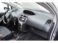 Toyota Yaris 3 Door Liftback Silver Streak Mica photo #16