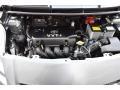 Toyota Yaris 3 Door Liftback Silver Streak Mica photo #27