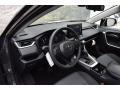 Toyota RAV4 XLE AWD Magnetic Gray Metallic photo #5