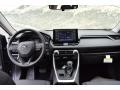 Toyota RAV4 XLE AWD Magnetic Gray Metallic photo #7