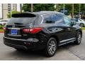 Infiniti QX60 3.5 AWD Black Obsidian photo #7