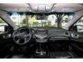 Infiniti QX60 3.5 AWD Black Obsidian photo #9
