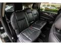 Infiniti QX60 3.5 AWD Black Obsidian photo #25