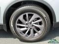 Nissan Rogue SL AWD Brilliant Silver photo #9