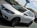 Nissan Rogue SL AWD Brilliant Silver photo #31