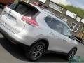 Nissan Rogue SL AWD Brilliant Silver photo #33